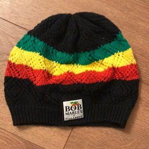 Billabong Bob Marley Beanie